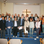 2. Interreligiöser Dialog – Baptisten