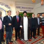 3. Interreligiöser Dialog – afghanische Gemeinde