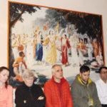 7. Interreligiöser Dialog – Hindu Gemeinde
