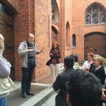 4. Interreligiöser Dialog – St. Marien