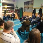 5. Interreligiöser Dialog - Kocasinan Moschee