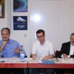 6. Interreligiöser Dialog – Lutherhaus